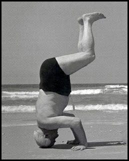 How standing on our head can improve investment results