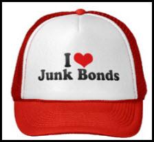 Junk Bonds breakout above multi-year falling channel!