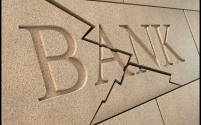 Banks Stocks could under perform for years (Update)