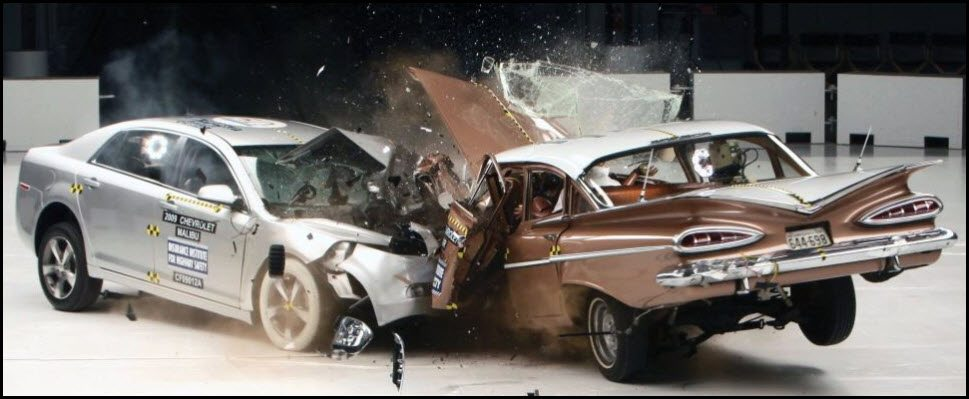 Auto Parts companies crashing? Impact S&P 500?