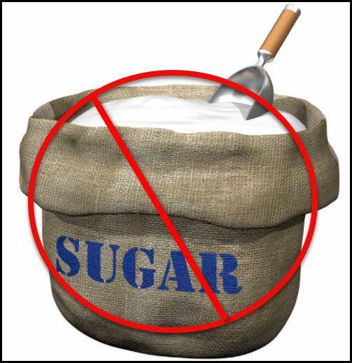 bag of sugar for kimble charting solutions post